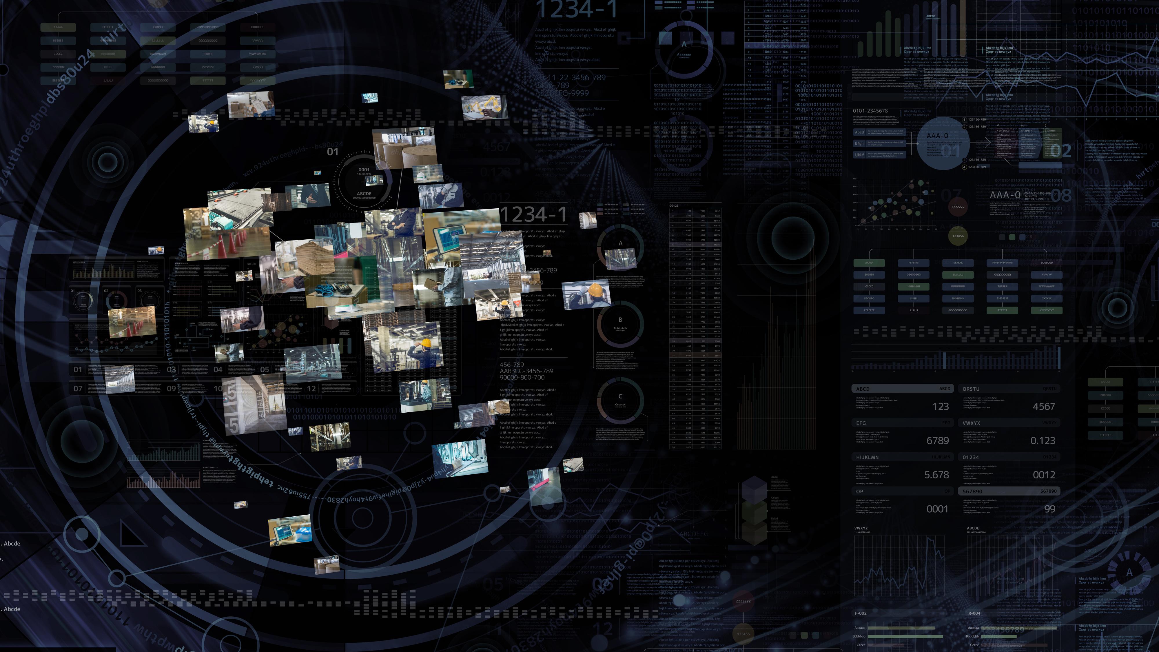 AI技術を用いた予知保全